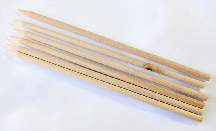 Dowel Rods For Stacking Cakes
