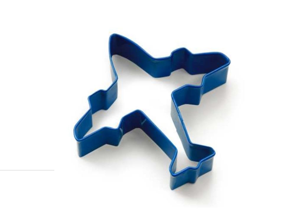 Cookie Cutter - Plane
