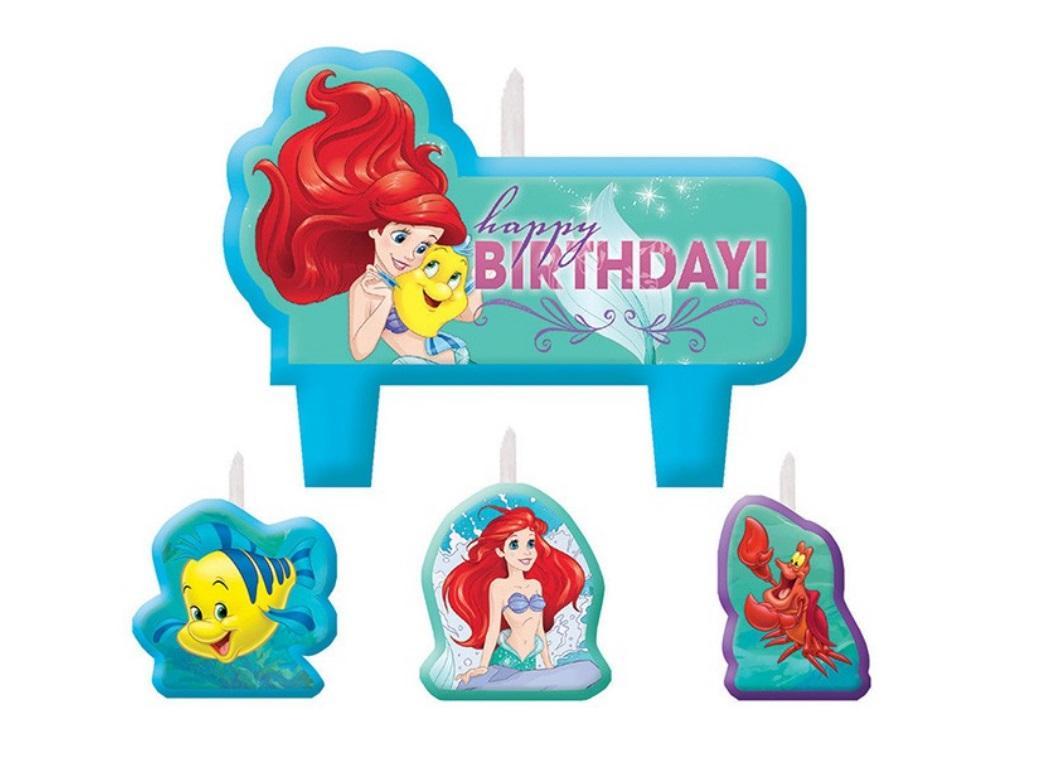 Mermaid Cake Decorations Nz
