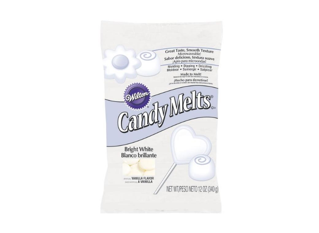 Wilton Bright White Candy Melts