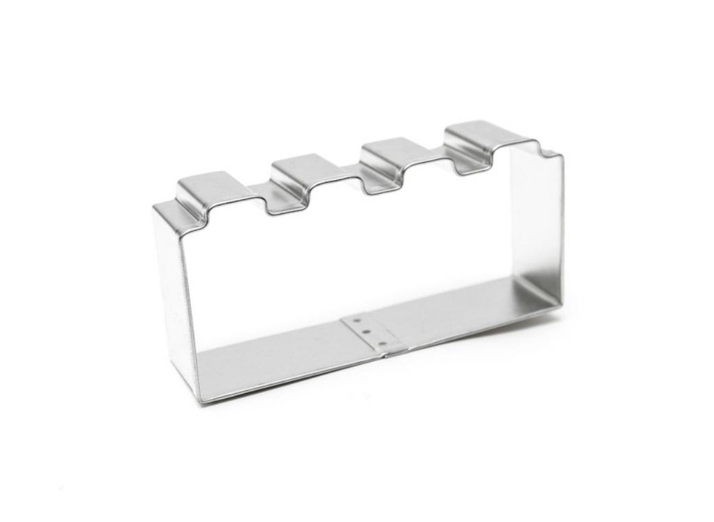 Building Block Cookie Cutter