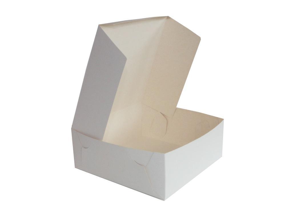 "Cake Box - 10"""