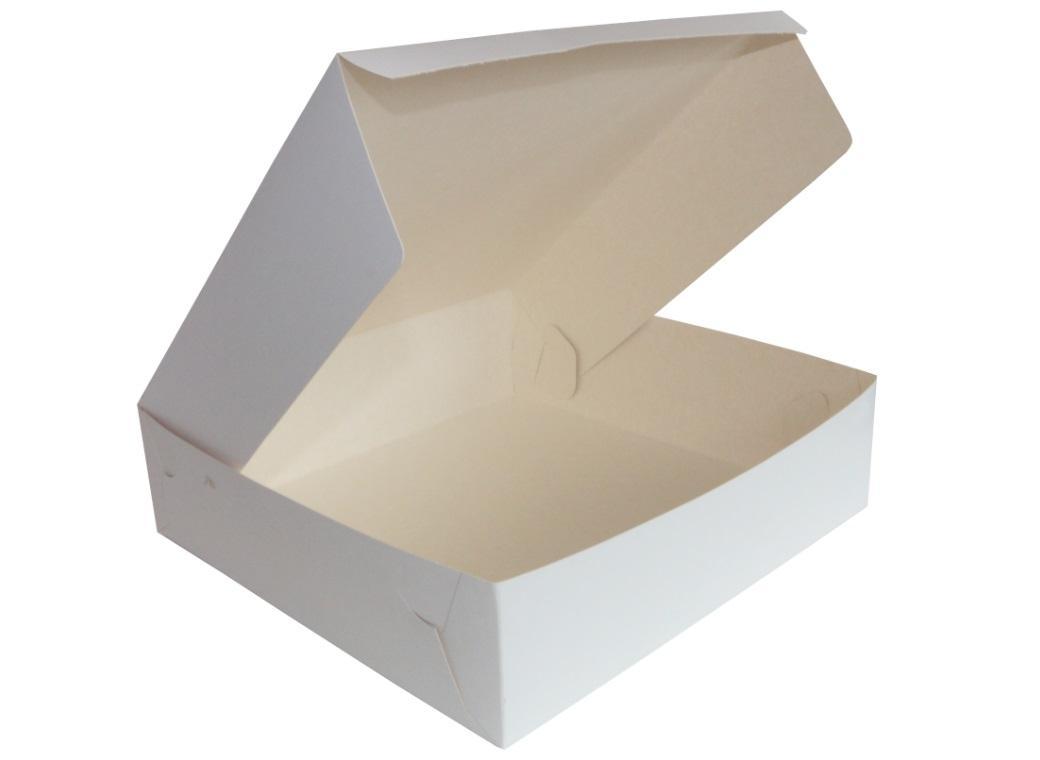 "Cake Box - 14"""
