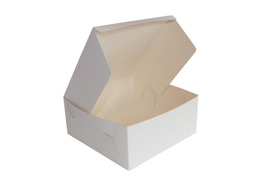 "Cake Box - 9"""