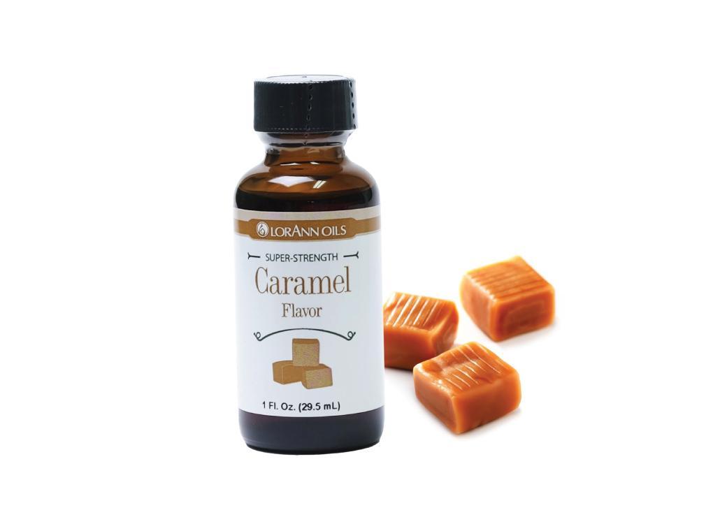 LorAnn Oils - Caramel Flavour