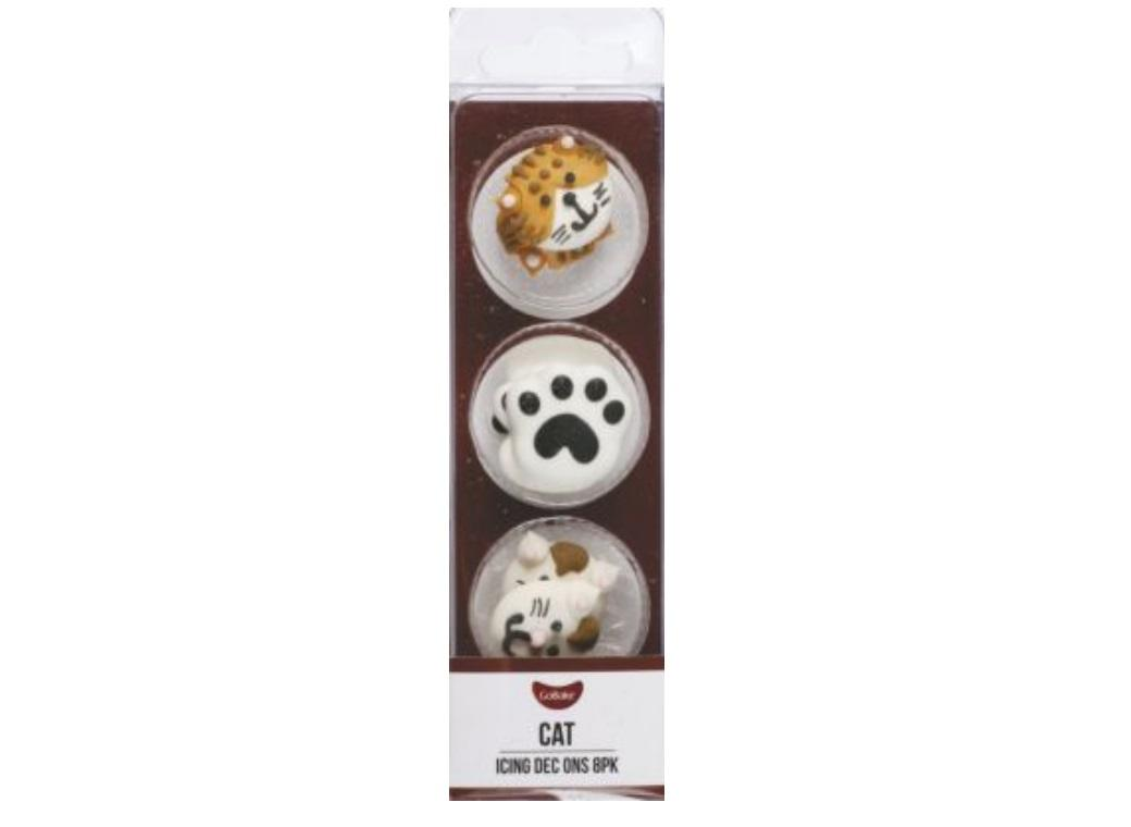 Dec Ons Cats 8pk