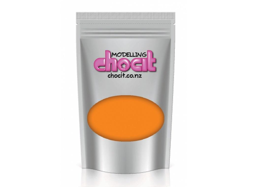 Chocit Modelling Chocolate - Orange BB Aug 19