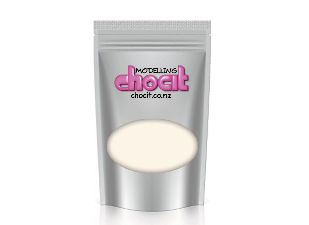 Chocit Modelling Chocolate - White