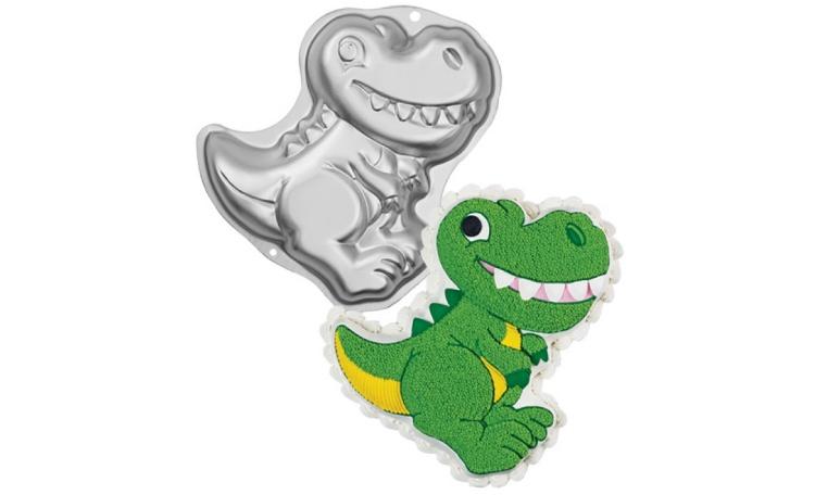 Wilton Cake Tin - Dinosaur