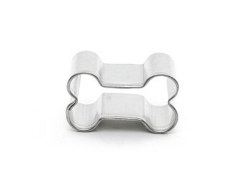 Mini Cookie Cutter - Dog Bone