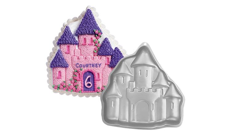 Wilton Enchanted Castle Pan