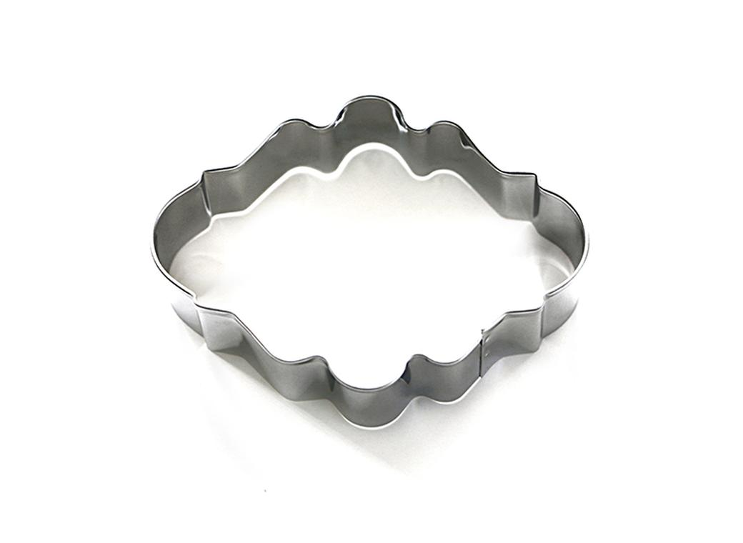 Fancy Shape Cookie Cutter