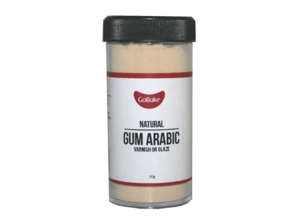 Gum Arabic 30g