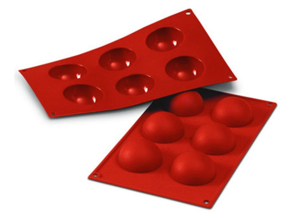 Half Sphere Silicone Baking Mould - 60mm