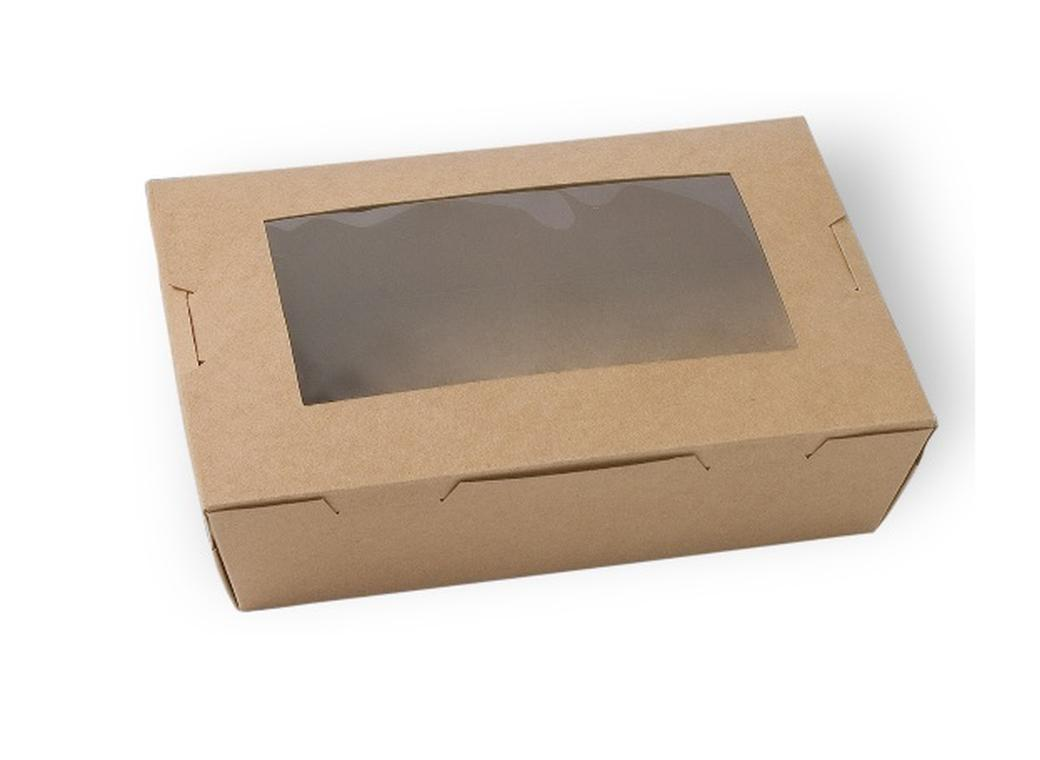 Kraft Windox Boxes - 4 sizes to choose from