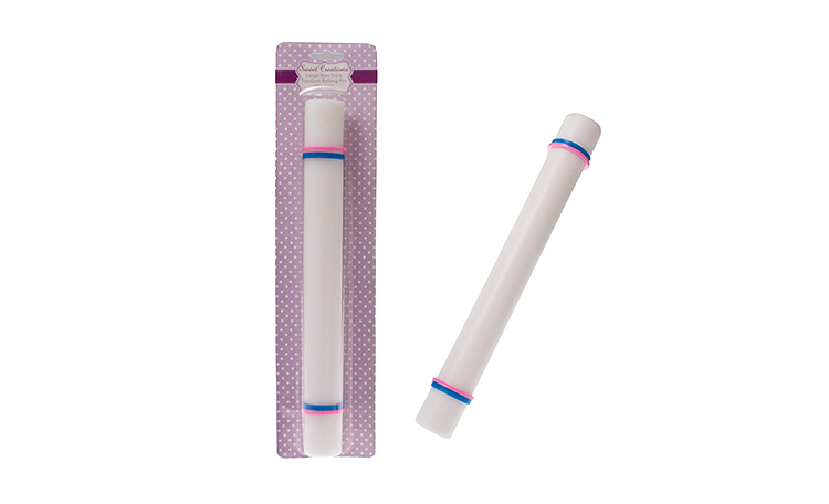Large Non Stick Fondant Rolling Pin