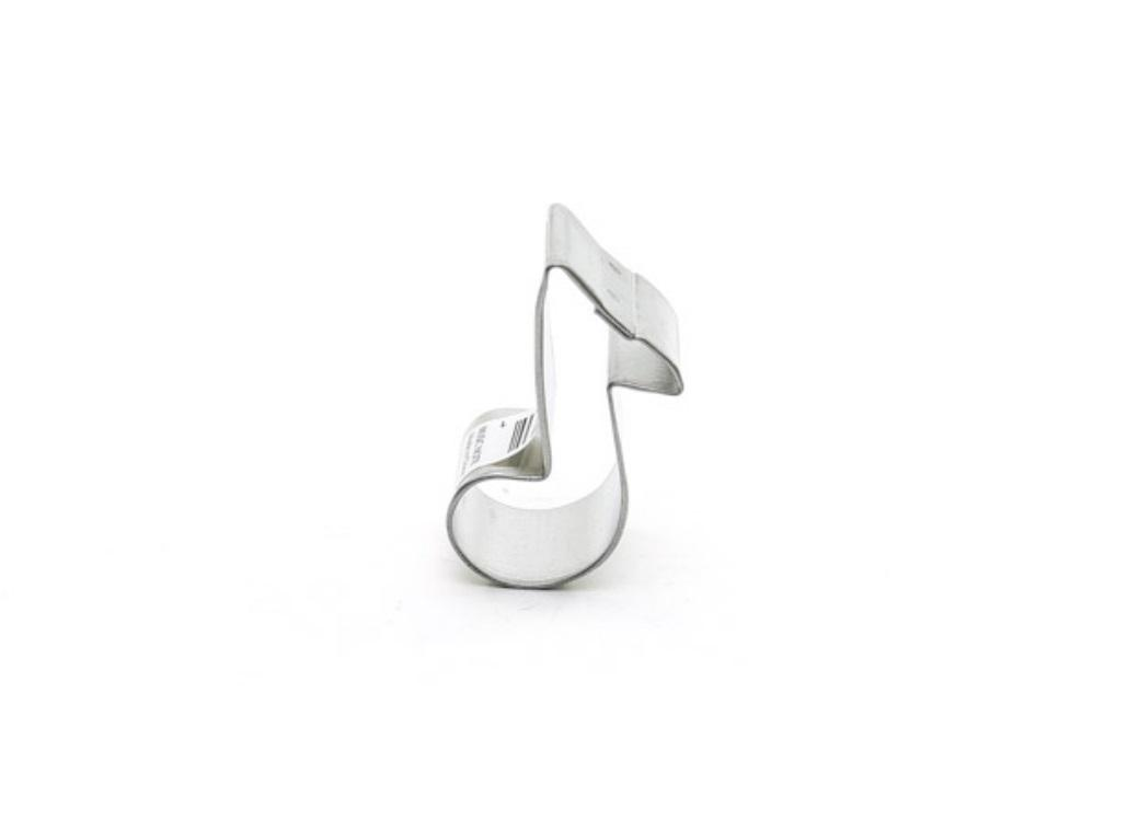 Mini Cookie Cutter - Musical Note