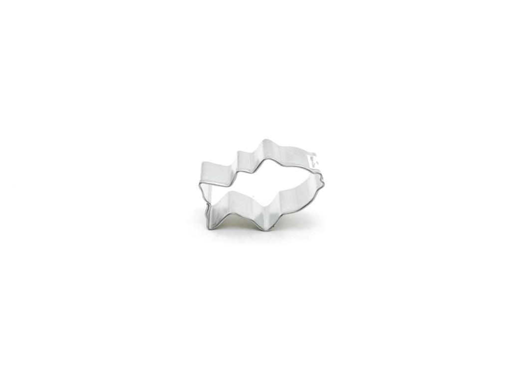Mini Cookie Cutter - Fish