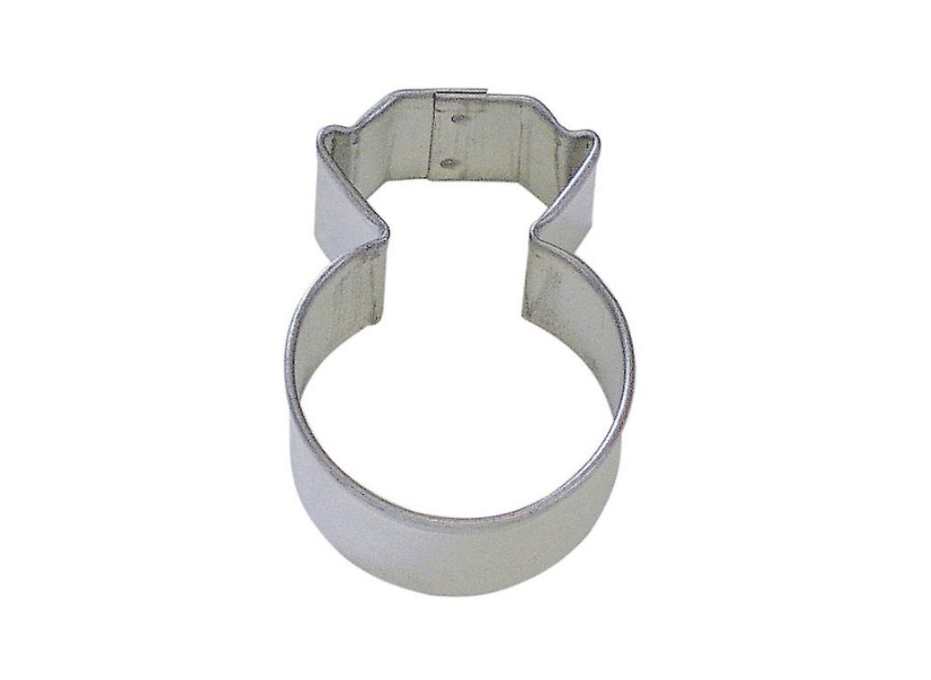 Mini Cookie Cutter - Wedding Ring