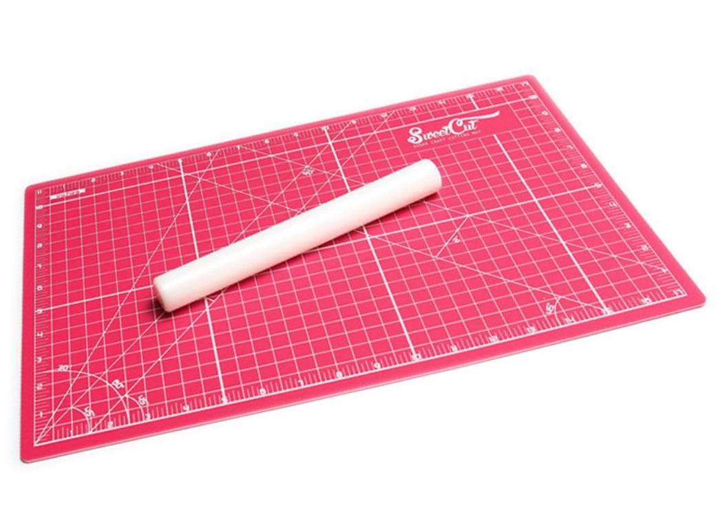 Non-Stick Rolling Pin 23cm