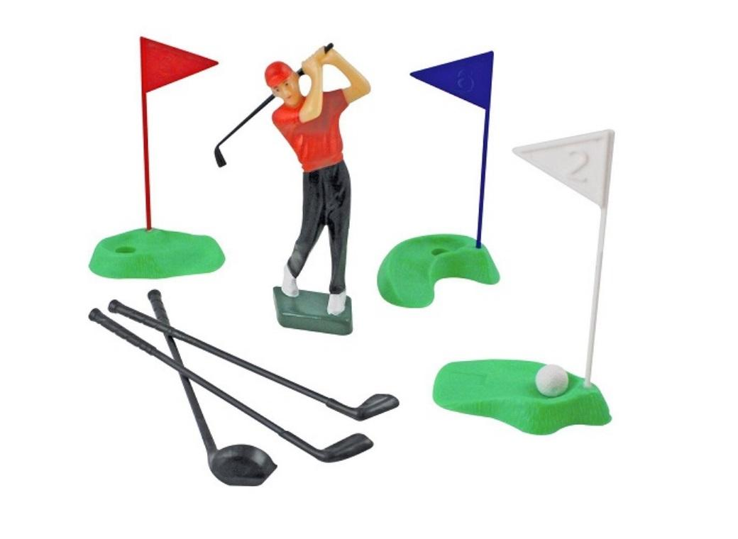 PME Golf Topper Set