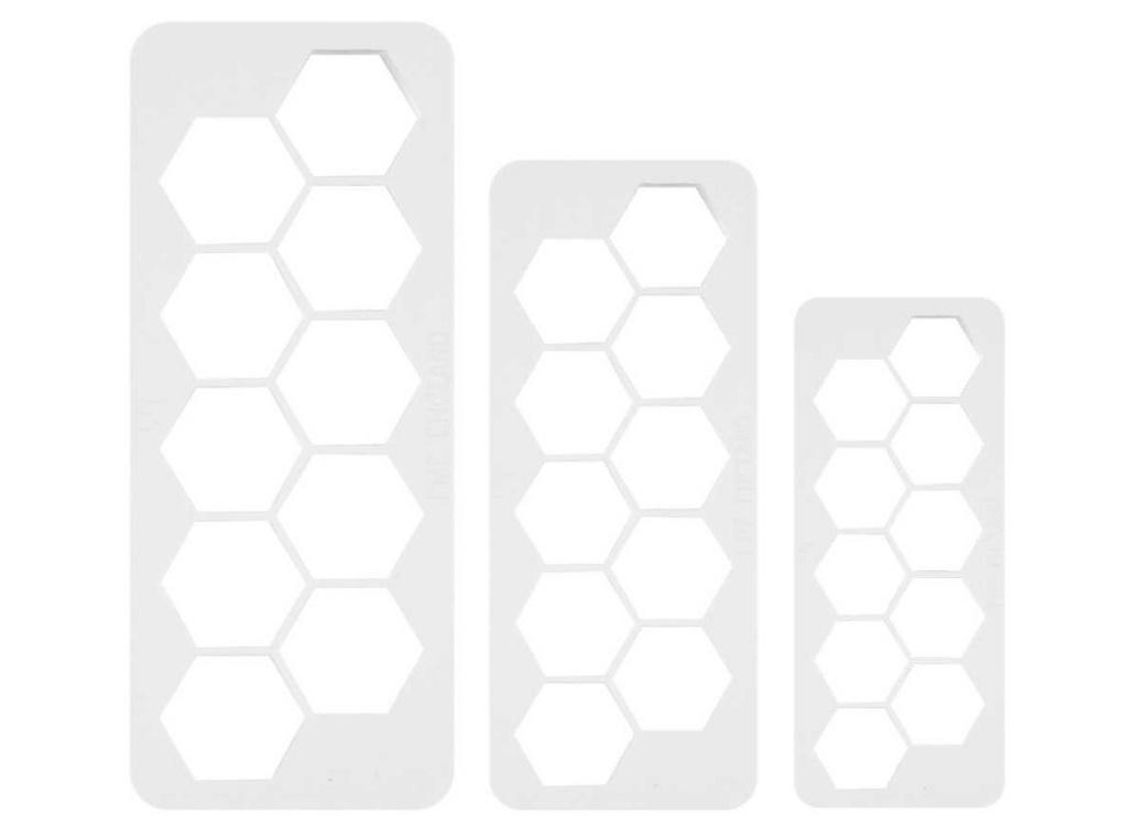 PME Geometric MultiCutter - Hexagon