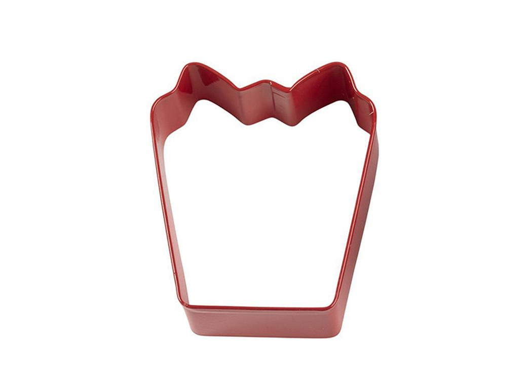 Present Cookie Cutter