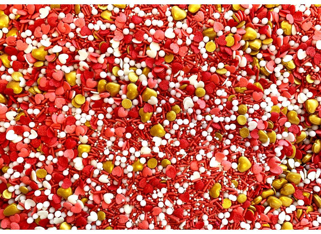 Sprinkle Medley Mix - Queen Of Hearts