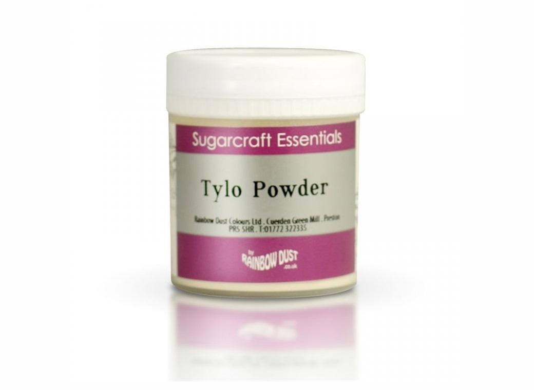 Rainbow Dust Tylose Powder 50g