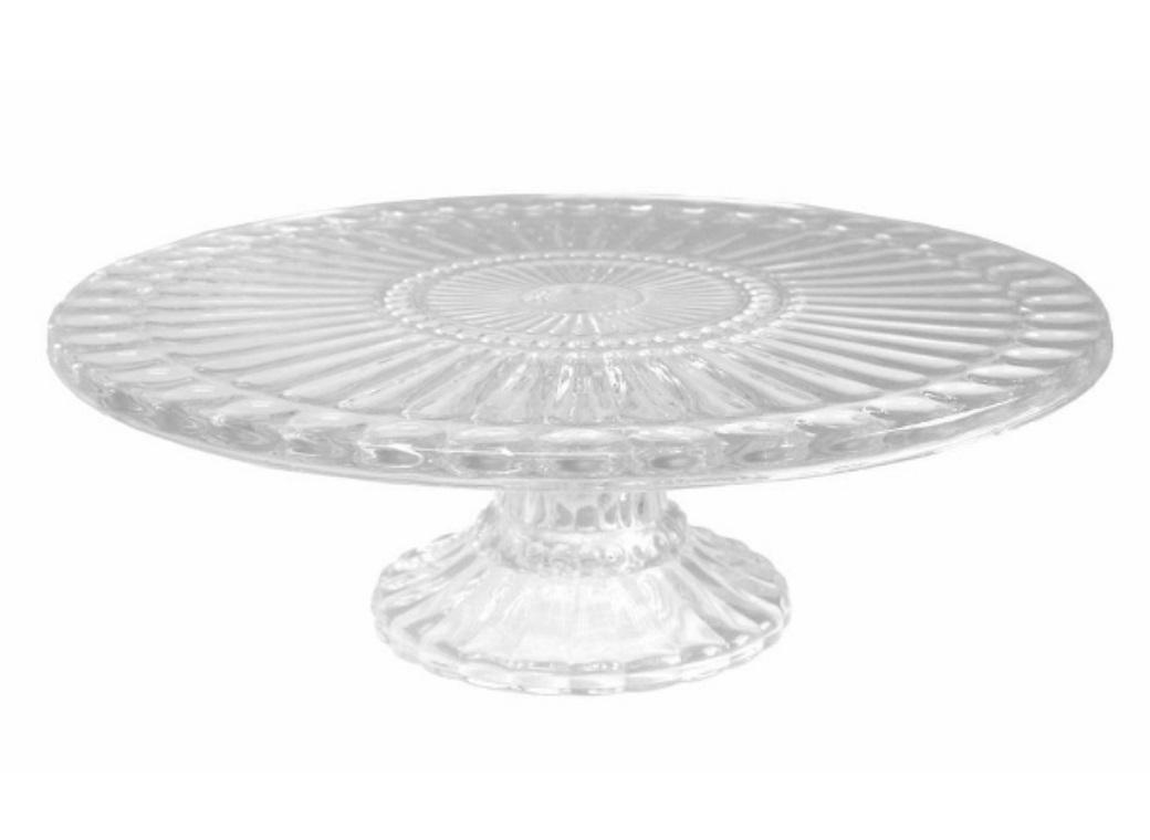 Cake Kitchen Glass Stands Domes