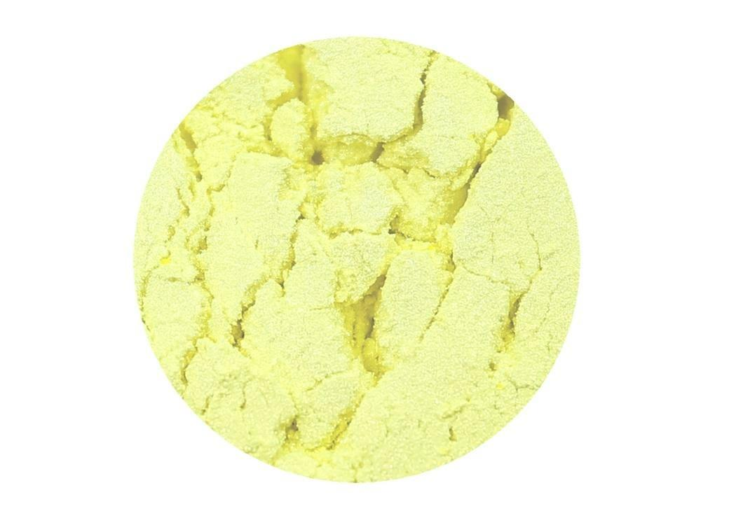 Rolkem Blush - Pastel Yellow