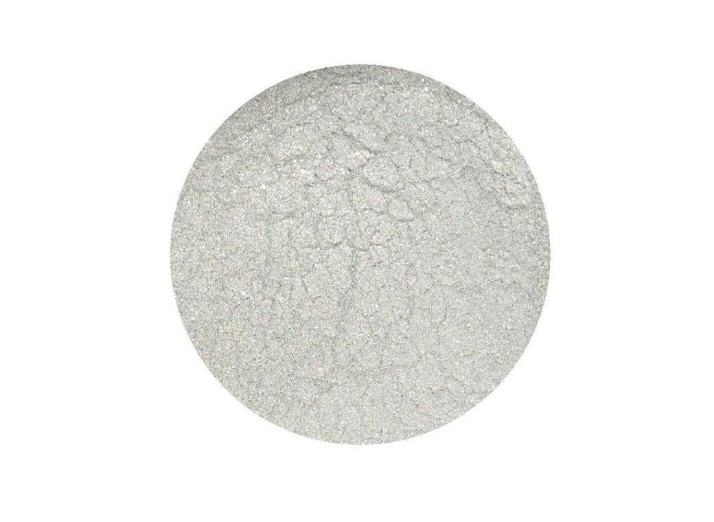 Rolkem Chiffon Dust - Silver Lame