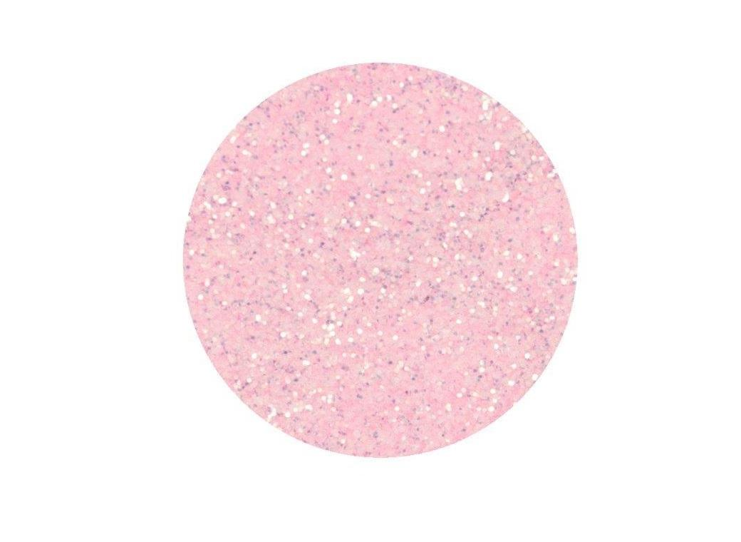 Rolkem Crystal Dust - Baby Pink