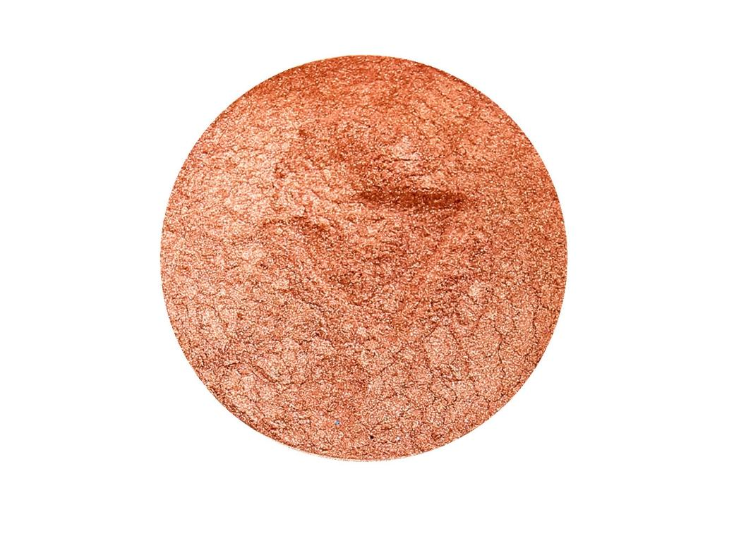 Rolkem Lustre Dust - Super Rose Gold