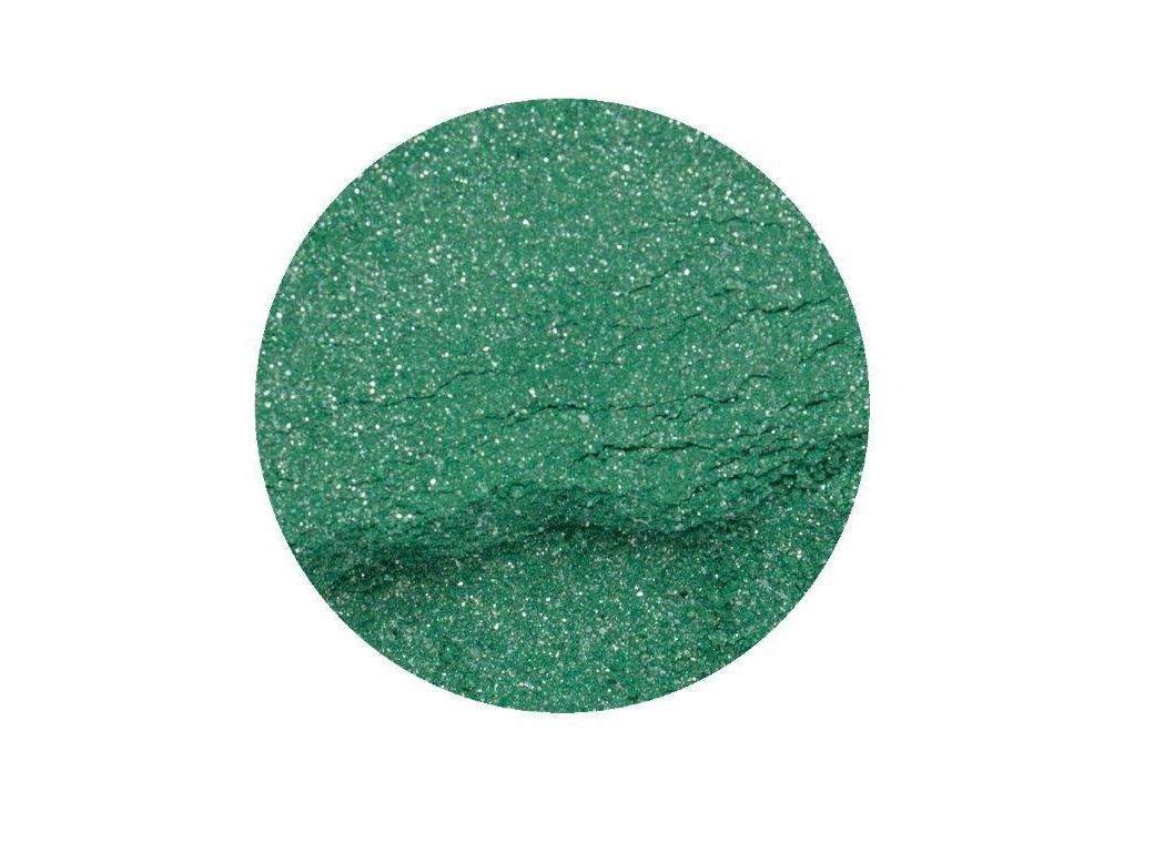 Rolkem Sparkle Dust - Emerald