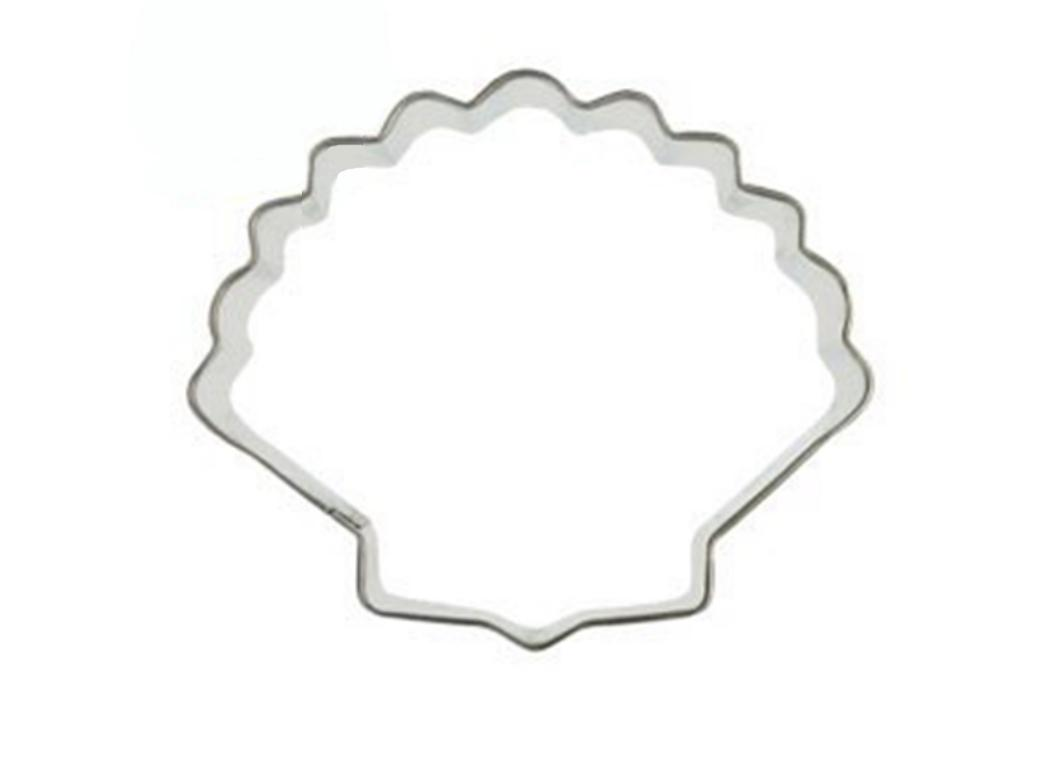 Cookie Cutter - Shell
