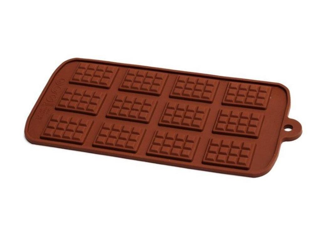 Cake & Kitchen Chocolate Moulds