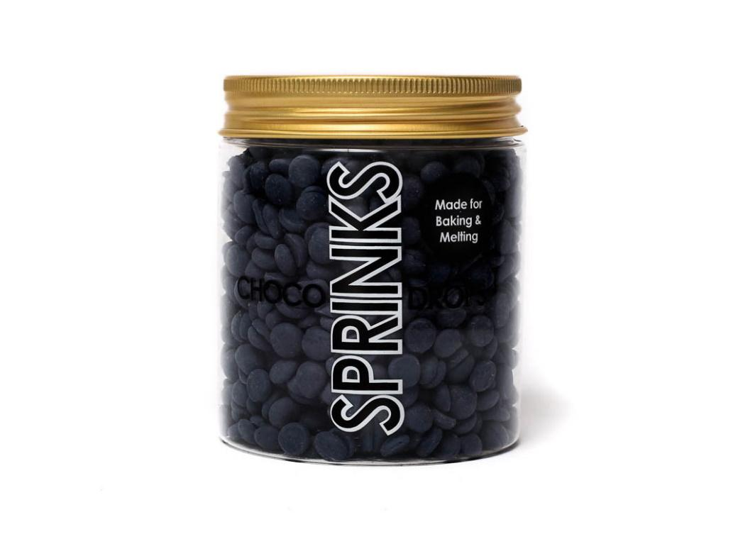 Sprinks Choco Drops - Navy 200g