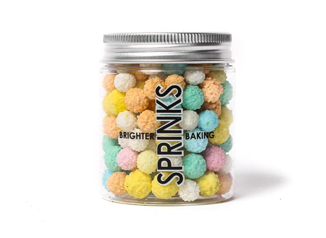Sprinks - Coloured Mimosa Balls