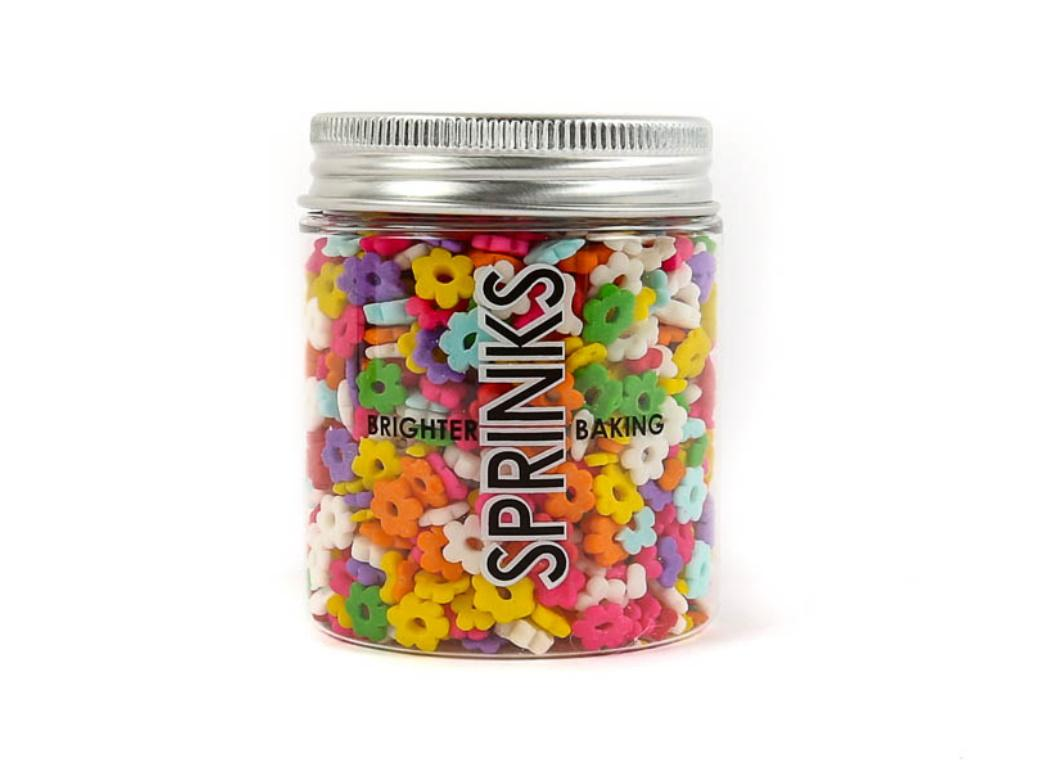 Sprinks Shapes - Mixed Flowers