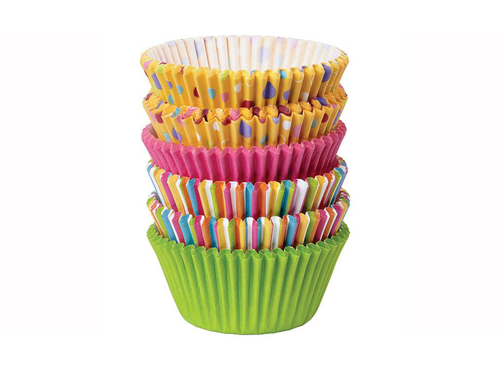 Wilton Cupcake Cases - Sweet Dots & Stripes
