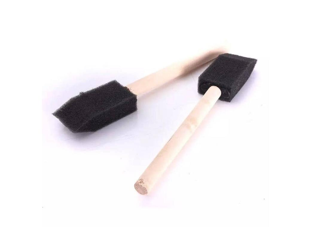 Sweet Sticks Sponge Brush