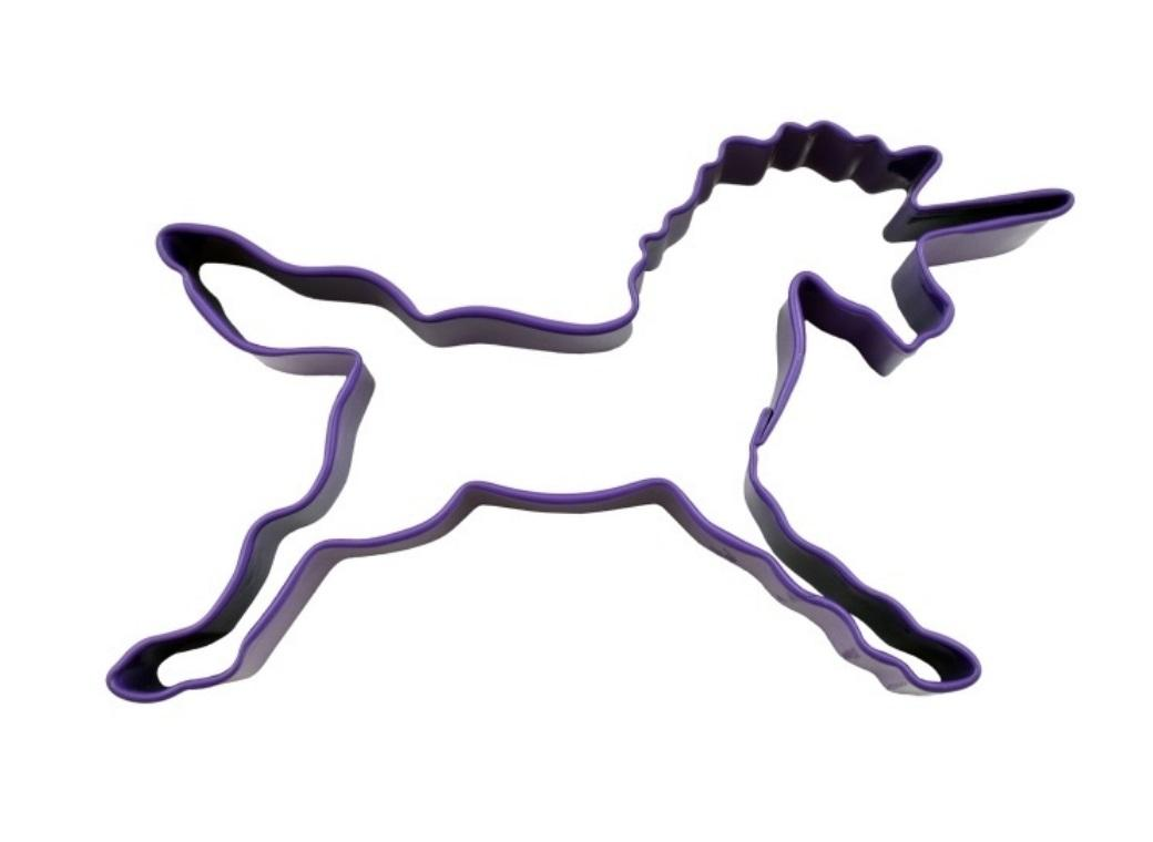 Unicorn Cookie Cutter Large