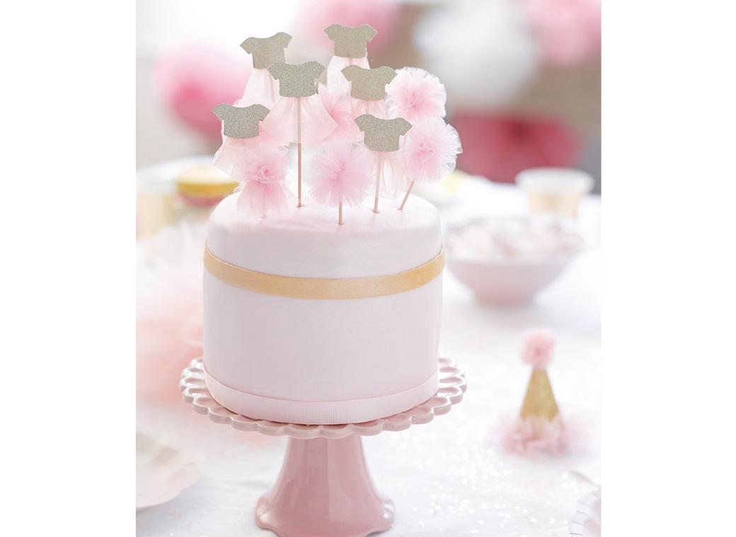 Cake Images We Heart It : We Heart Pink - Cake Toppers