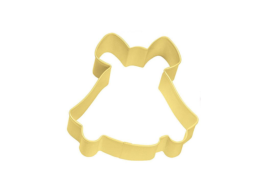 Wedding Bells Cookie Cutter