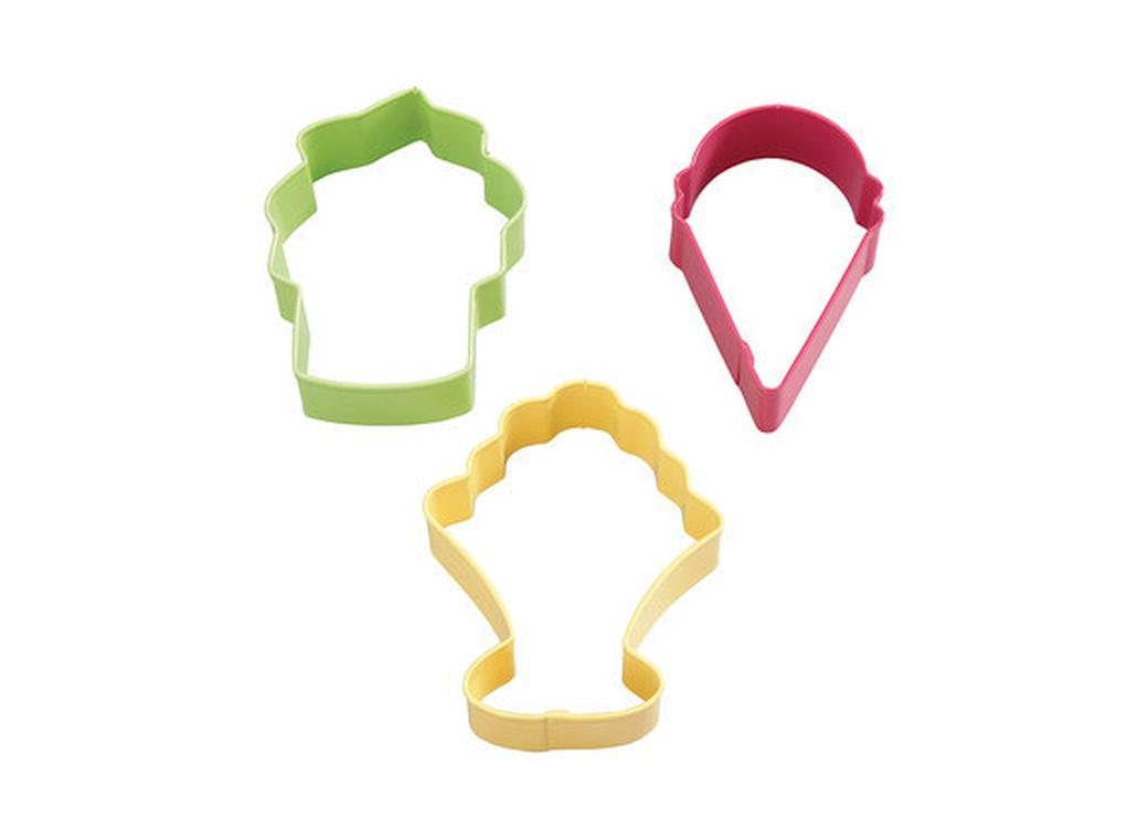 Wilton Ice Cream Cutter Set
