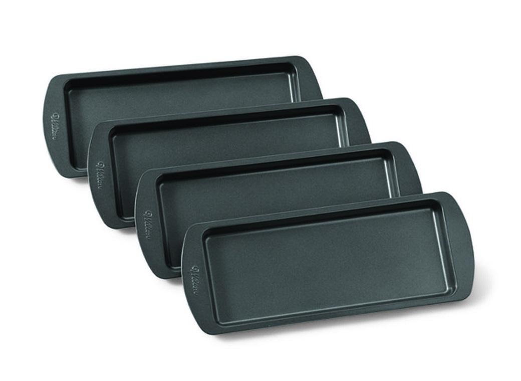 Wilton 4 Layer Loaf Pan