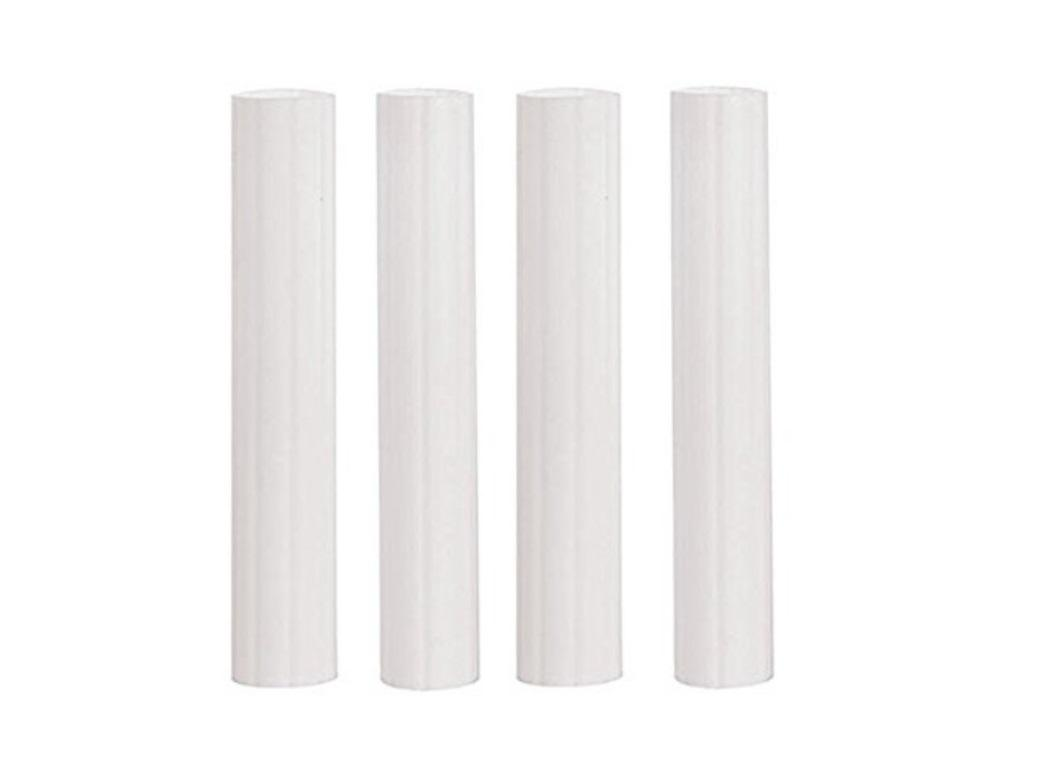 Wilton 6in Hidden Pillar Set - 4pk