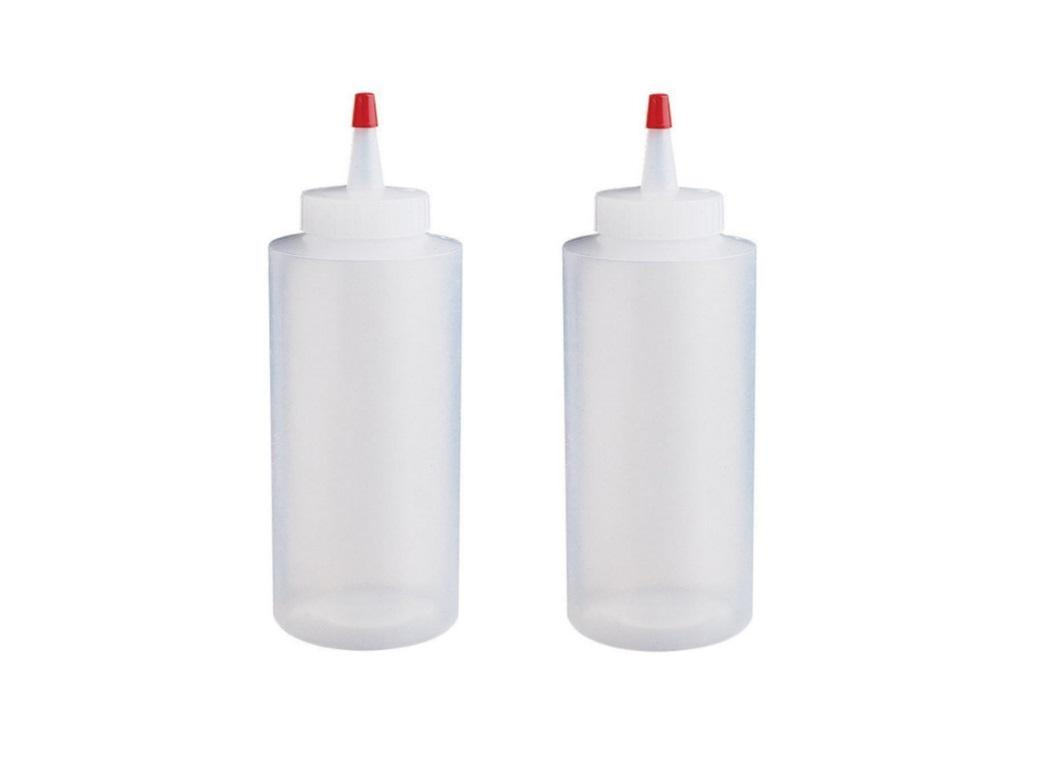 Wilton Decorating Squeeze Bottles - Mini 2pk