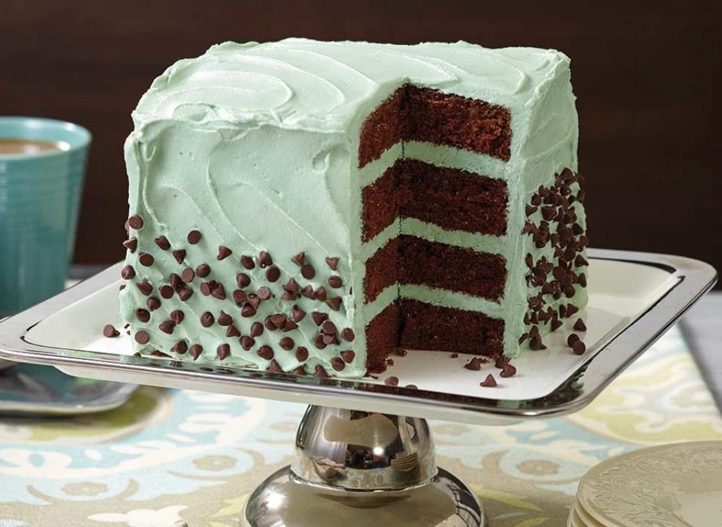 Wilton Easy Layers 4 Layer Cake Pan Set Square